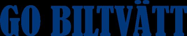 GO Biltvätt i Landskrona logo